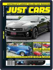 Just Cars (Digital) Subscription May 22nd, 2016 Issue