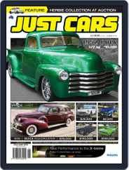 Just Cars (Digital) Subscription June 22nd, 2016 Issue