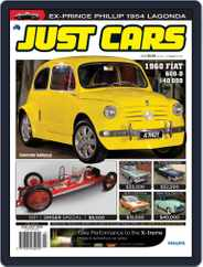 Just Cars (Digital) Subscription July 24th, 2016 Issue