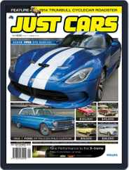 Just Cars (Digital) Subscription September 1st, 2016 Issue
