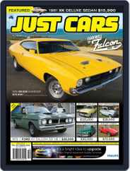 Just Cars (Digital) Subscription October 1st, 2016 Issue