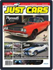 Just Cars (Digital) Subscription November 1st, 2016 Issue