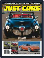 Just Cars (Digital) Subscription December 1st, 2016 Issue
