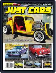 Just Cars (Digital) Subscription January 1st, 2017 Issue