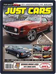 Just Cars (Digital) Subscription February 1st, 2017 Issue