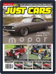 Just Cars (Digital) Subscription March 1st, 2017 Issue