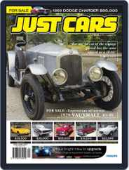Just Cars (Digital) Subscription June 26th, 2017 Issue