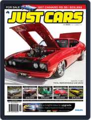 Just Cars (Digital) Subscription November 1st, 2017 Issue