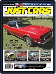 Just Cars (Digital) Subscription May 3rd, 2018 Issue