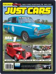 Just Cars (Digital) Subscription November 15th, 2018 Issue