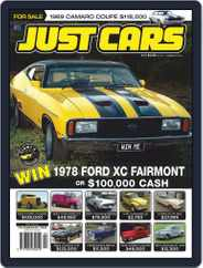 Just Cars (Digital) Subscription January 24th, 2019 Issue