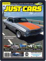 Just Cars (Digital) Subscription March 22nd, 2019 Issue