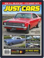 Just Cars (Digital) Subscription July 12th, 2019 Issue