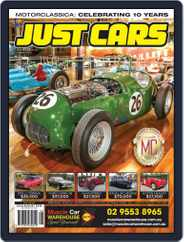 Just Cars (Digital) Subscription August 9th, 2019 Issue