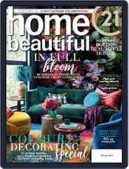 Australian Home Beautiful (Digital) Subscription April 1st, 2019 Issue