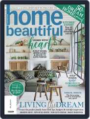 Australian Home Beautiful (Digital) Subscription May 1st, 2019 Issue