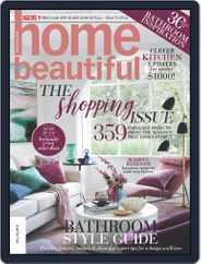 Australian Home Beautiful (Digital) Subscription June 1st, 2019 Issue