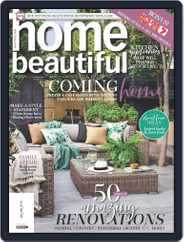 Australian Home Beautiful (Digital) Subscription July 1st, 2019 Issue