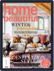 Australian Home Beautiful (Digital) Subscription August 1st, 2019 Issue