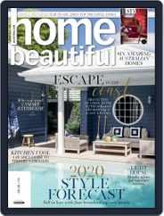 Australian Home Beautiful (Digital) Subscription November 1st, 2019 Issue