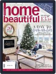 Australian Home Beautiful (Digital) Subscription December 1st, 2019 Issue