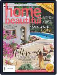 Australian Home Beautiful (Digital) Subscription January 1st, 2020 Issue