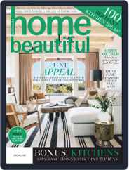 Australian Home Beautiful (Digital) Subscription March 1st, 2020 Issue