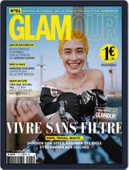 Glamour France (Digital) Subscription March 1st, 2018 Issue
