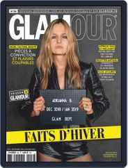 Glamour France (Digital) Subscription December 1st, 2018 Issue