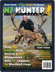 NZ Hunter (Digital) Subscription February 1st, 2018 Issue