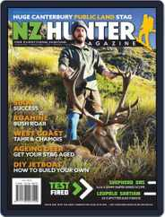 NZ Hunter (Digital) Subscription February 1st, 2019 Issue
