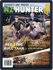 NZ Hunter (Digital) Subscription August 1st, 2019 Issue