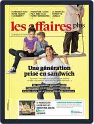 Affaires Plus (a+) (Digital) Subscription November 1st, 2015 Issue