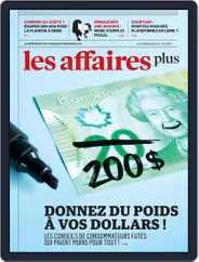 Affaires Plus (a+) (Digital) Subscription November 1st, 2016 Issue