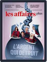 Affaires Plus (a+) (Digital) Subscription November 1st, 2017 Issue
