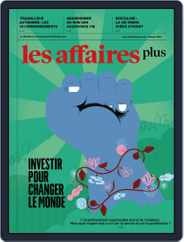 Affaires Plus (a+) (Digital) Subscription October 9th, 2019 Issue
