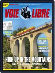 Voie Libre International (Digital) Subscription July 15th, 2016 Issue