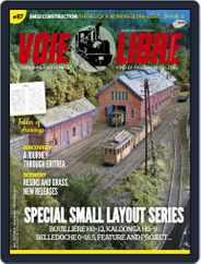 Voie Libre International (Digital) Subscription October 1st, 2016 Issue