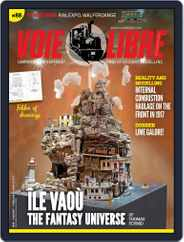 Voie Libre International (Digital) Subscription January 1st, 2017 Issue