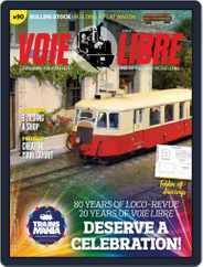 Voie Libre International (Digital) Subscription July 1st, 2017 Issue