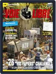 Voie Libre International (Digital) Subscription January 1st, 2018 Issue