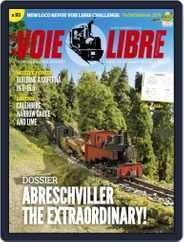 Voie Libre International (Digital) Subscription April 1st, 2018 Issue