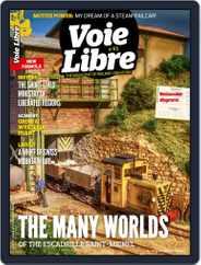 Voie Libre International (Digital) Subscription October 1st, 2018 Issue