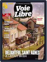 Voie Libre International (Digital) Subscription January 1st, 2019 Issue