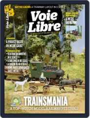 Voie Libre International (Digital) Subscription July 1st, 2019 Issue