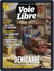 Voie Libre International (Digital) Subscription October 1st, 2019 Issue