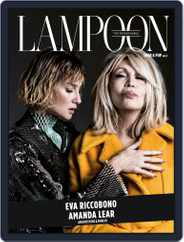 Lampoon (Digital) Subscription October 1st, 2015 Issue