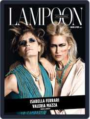 Lampoon (Digital) Subscription April 13th, 2016 Issue