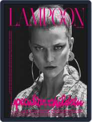 Lampoon (Digital) Subscription September 1st, 2016 Issue
