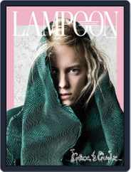 Lampoon (Digital) Subscription September 1st, 2017 Issue